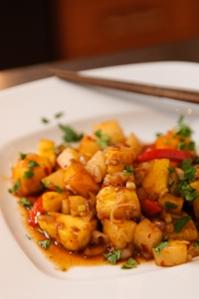 Malaysian Curry
