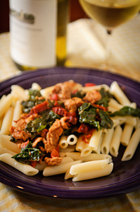 Italian Skillet Dinner